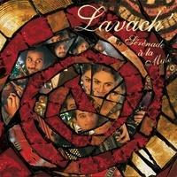 Lavach' - Serenade à la Mule. 1 CD audio
