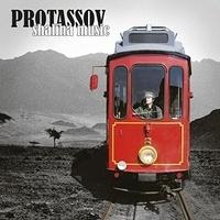 Protassov - Shalina Music. 1 CD audio