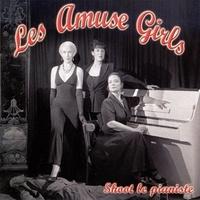 Les amuse girls - Shoot le pianiste. 1 CD audio MP3