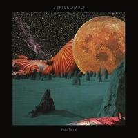 Supergombo - Sigi Tolo. 1 CD audio