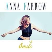 Anna Farrow - Smile. 1 CD audio