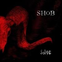 Shob - Solide. 1 CD audio MP3