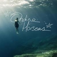Ondine Horseas - Soum'bayo. 1 CD audio
