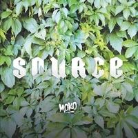 M.o.k.o - Source. 1 CD audio