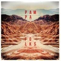 Pampa Folks - South by west. 1 CD audio