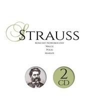 Strauss - Strauss. 1 CD audio