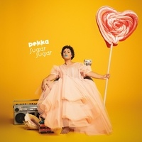 Pekka - Sugar Sugar. 1 CD audio