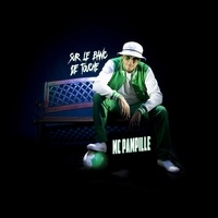Mc Pampille - Sur le banc de touche. 1 CD audio