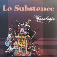 La Substance - Tarologie. 1 CD audio