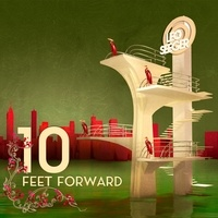 Leo Seeger - Ten Feet Forward. 1 CD audio