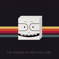 Sati - The Sounds of Rick the cube. 1 CD audio