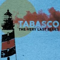Tabasco - The very last blues. 1 CD audio