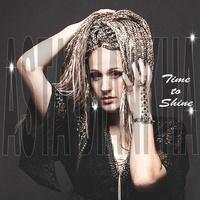 Asta Diankha - Time to shine. 1 CD audio