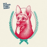 Old School Funky Family - Tonus. 1 CD audio