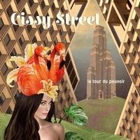 Cissy Street - Tour du pouvoir. 1 CD audio