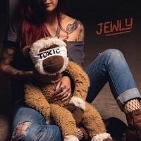 Jewly - Toxic. 1 CD audio