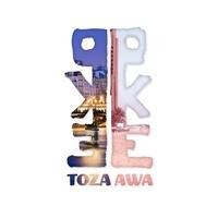 Paris Kinshasa Express - Toza Awa. 1 CD audio