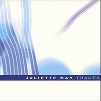 Juliette May - Traces. 1 CD audio MP3