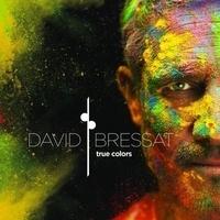 David Bressat - True colors. 1 CD audio