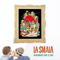 La Smala - Un murmure dans le vent. 1 CD audio