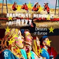 Iguane Seriel - United diktaturs of Europe.