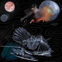 Le grand sbam - Vaisseau monde. 1 CD audio