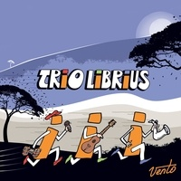 Trio Librius - Vento. 1 CD audio