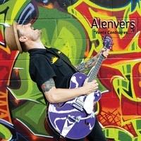 Alenvers - Vents contraires. 1 CD audio