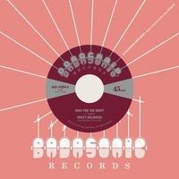 Crazy Baldhead - Wait for the night - Avec 1 vinyle.