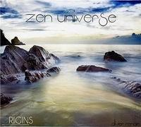 Olivier Renoir - Zen universe. 1 Cédérom