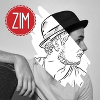 Zim - Zim. 1 CD audio