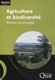 INRA - Agriculture et biodiversité - Valoriser les synergies.
