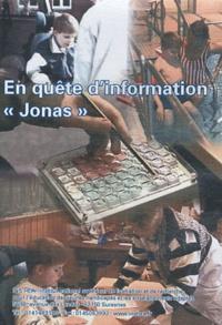 "Marc Imberty - En quête d'information ""Jonas"". 1 DVD"