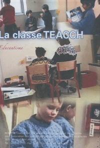INS HEA - La classe Teacch.