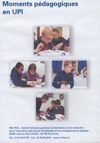 Christine Philip - Moments pédagogiques en UPI. 1 DVD