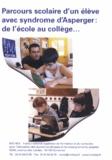 Christine Philip - Parcours d'un élève avec syndrome d'Asperger : de l'école au collège.... 1 DVD