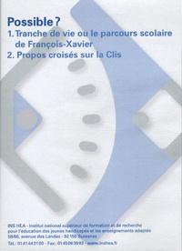 Brigitte Bayet - Possible ?. 1 DVD