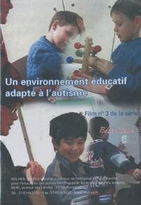INS HEA - Un environnement éducatif adapté à l'autisme.