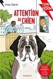 Insa Sané - Attention au chien !.