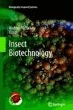 Andreas Vilcinskas - Insect Biotechnology.