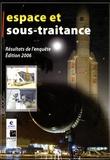 INSEE Antilles-Guyane - Espace et sous-traitance - Résultats de l'enquête.