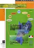 INSEE Aquitaine - L'année économique et sociale 2007 en Aquitaine.