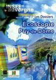 INSEE Auvergne - Ecoscopie du Puy-de-Dôme.