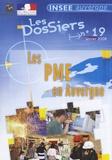 INSEE Auvergne - Les PME en Auvergne.