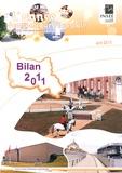 INSEE Basse-Normandie - L'année économique et sociale Basse-Normandie - Bilan 2011.