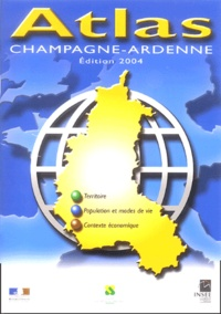 INSEE Champagne-Ardenne - Atlas Champagne-Ardenne.