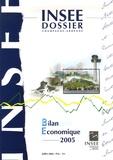 INSEE Champagne-Ardenne - Champagne-Ardenne - Bilan économique 2005.