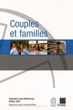 INSEE - Couples et familles.