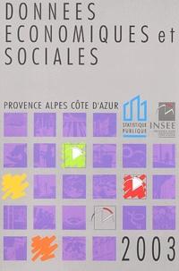 Goodtastepolice.fr Données économiques et sociales Provence Alpes Côte d'Azur Image