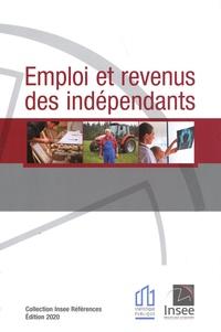 INSEE - Emploi et revenus des indépendants.